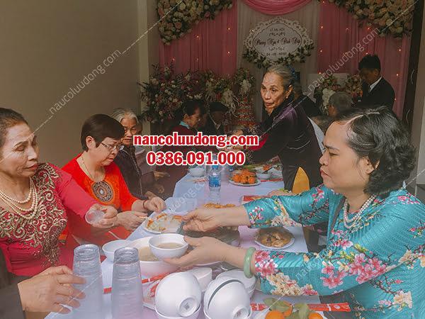 Dịch Vụ Nấu Cỗ Thuê Ở Quốc Oai 0386091000