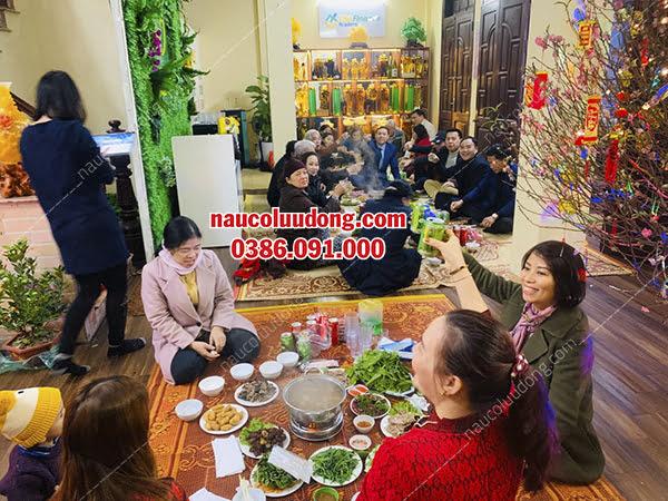 Dịch Vụ Nấu Cỗ Thuê Ở Phú Xuyên 0386091000