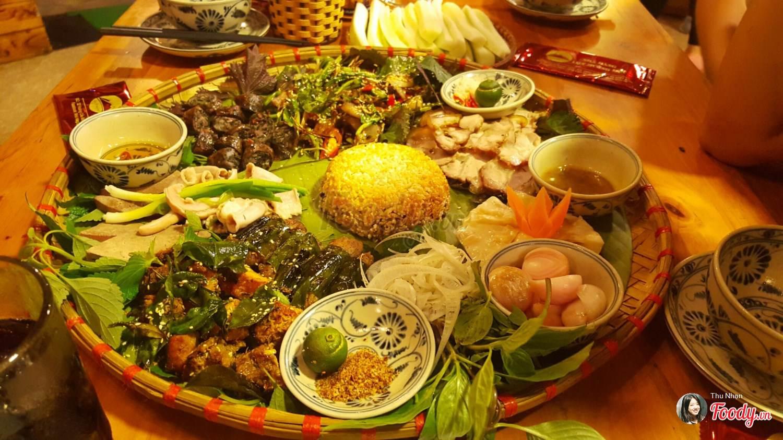 Quán lợn mán ở Hoàng Mai 0915535345