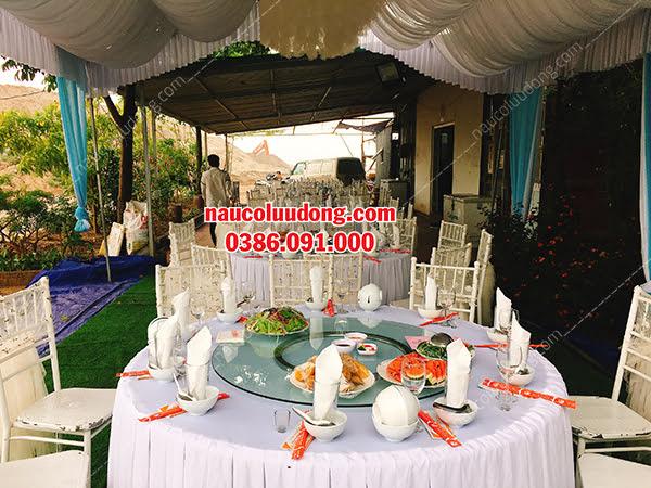 Dịch vụ nấu cỗ tại nhà ở Đại Mỗ Nam Từ Liêm 0386091000