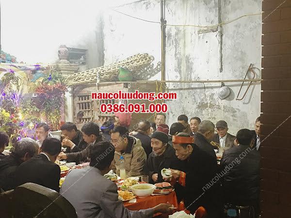 Nấu Cỗ Cưới Thuê Ở Thường Tín 0386091000