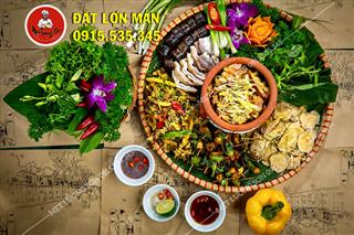 Quán Lợn Mán Ở Hà Nội 0915535345