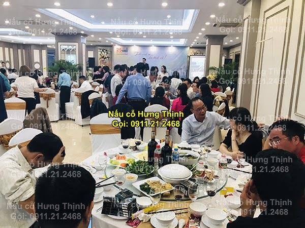 Đặt cỗ tại nhà ở Khương Trung 0911212468
