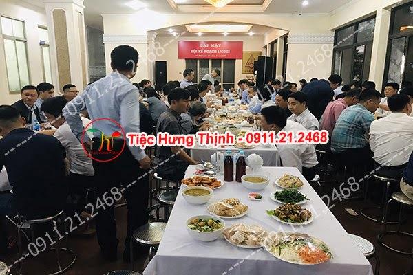 Đặt cỗ tại nhà ở Vĩnh Hưng 0911212468