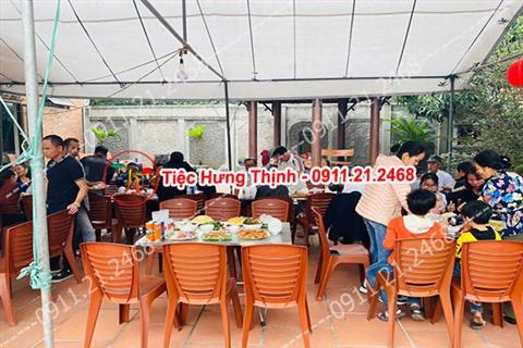 Đặt cỗ tại nhà ở Hàng Đào 0911212468