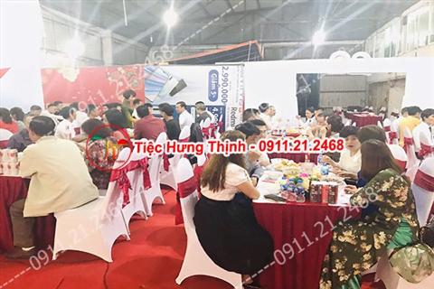 Đặt cỗ tại nhà ở Đồng Xuân 0911212468