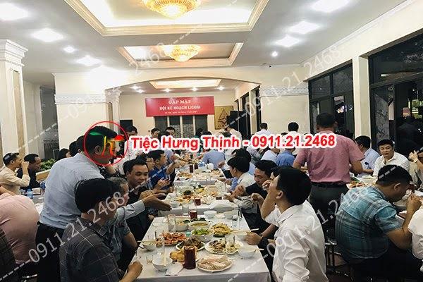 Dịch vụ nấu cỗ tại nhà ở Vĩnh Tuy 0911212468