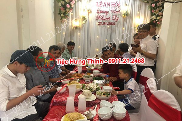 Đặt cỗ ở Vĩnh Hưng 0911212468