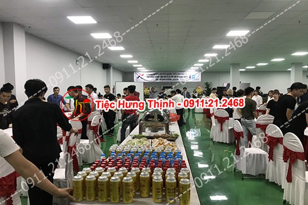 Nấu cỗ ở Nguyễn Trung Trực 0911212468