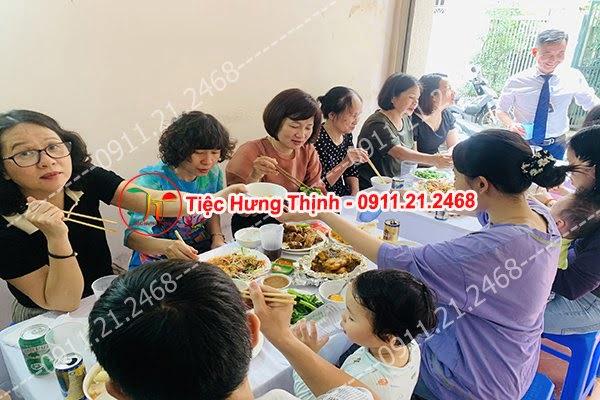 Nấu cỗ ở Cát Linh 0911212468