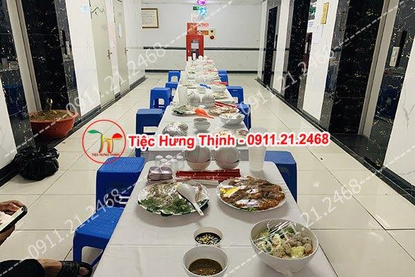 Nấu cỗ ở Bắc Sơn 0386091000