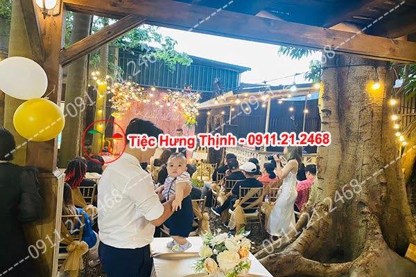 Nấu cỗ tại nhà ở Yên Hòa 0911212468