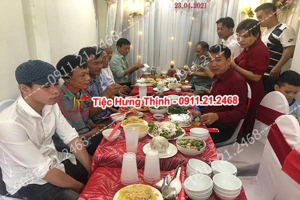 Đặt cỗ ở Kim Lan 0911212468