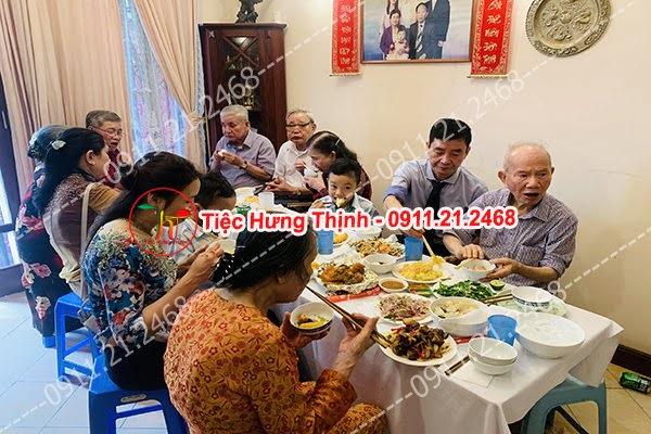 Đặt cỗ ở Lý Văn Phúc 0386091000