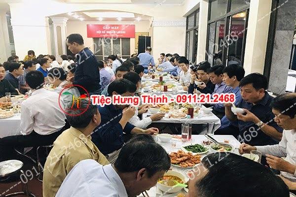 Nấu cỗ ở Nguyễn Quý Đức 0386091000