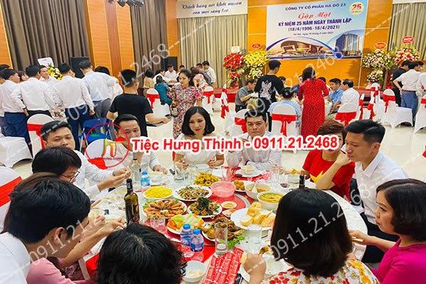 Nấu cỗ tại nhà ở Lạc Chính 0386091000