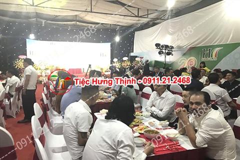 Nấu cỗ tại nhà ở Phan Văn Trị 0386091000