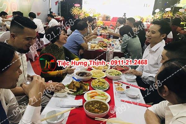 Đặt cỗ ở Vũ Ngọc Phan 0386091000