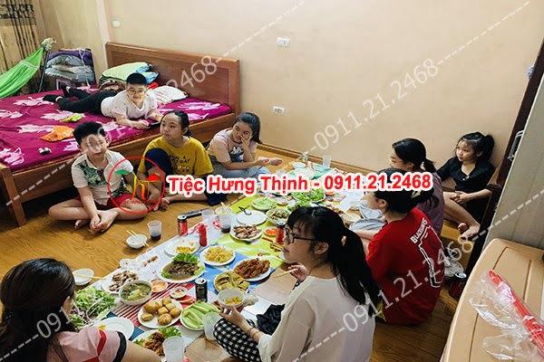 Nấu cỗ tại nhà ở Khúc Hạo 0386091000