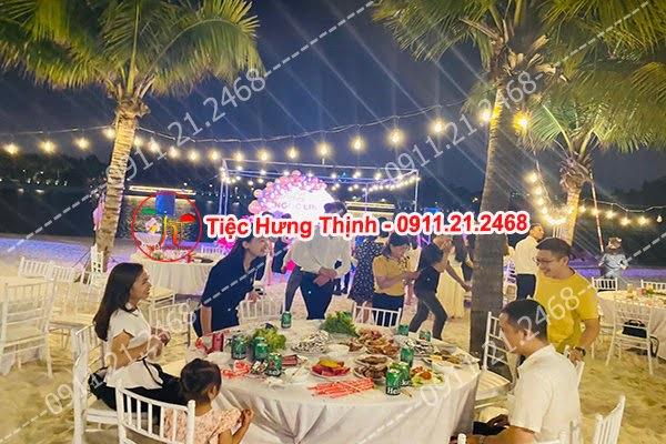 Đặt cỗ tại nhà ở Nguyễn Khuyến 0386091000