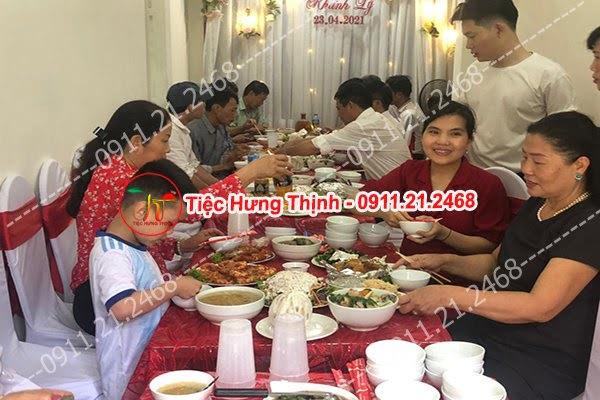 Đặt cỗ ở Thái Thịnh 0386091000
