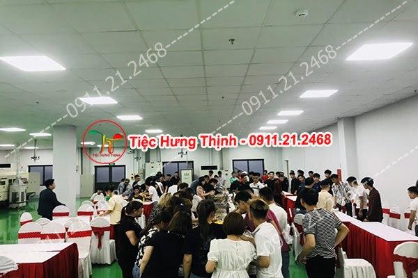 Đặt cỗ ở Đặng Xuân Bảng 0386091000