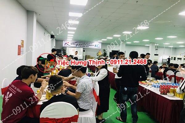 Nấu cỗ tại nhà ở Tôn Thất Tùng 0386091000