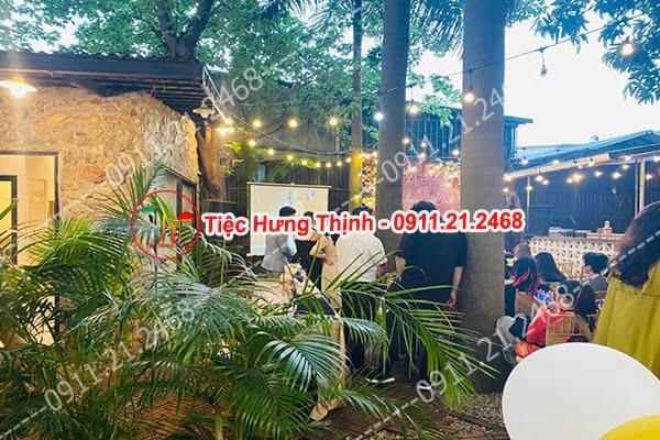 Nấu cỗ tại nhà ở Lý Đạo Thành 0386091000