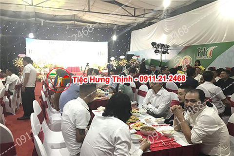 Đặt cỗ tại nhà ở Nguyễn Khắc Cần 0386091000