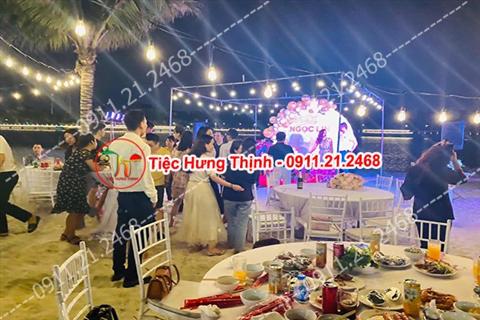 Nấu cỗ ở Nguyễn Văn Tố 0386091000