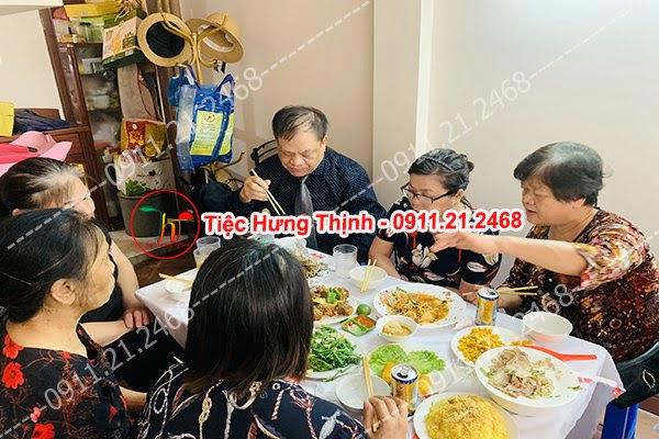 Nấu cỗ ở Lãng Yên 0386091000