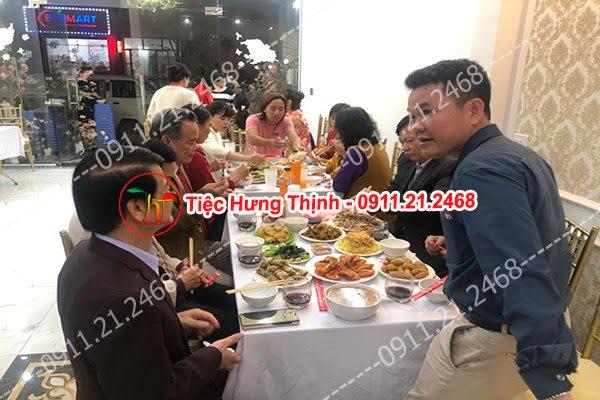 Nấu cỗ ở Nguyễn Lương Bằng 0386091000