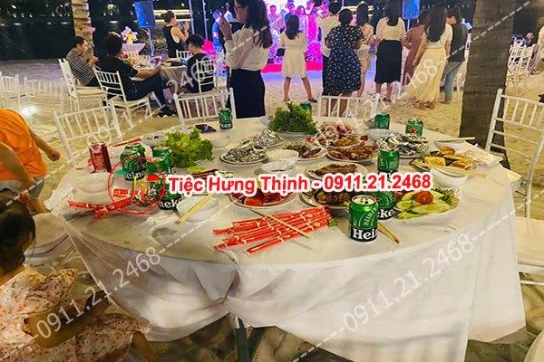 Nấu cỗ ở Võ Văn Dũng 0386091000