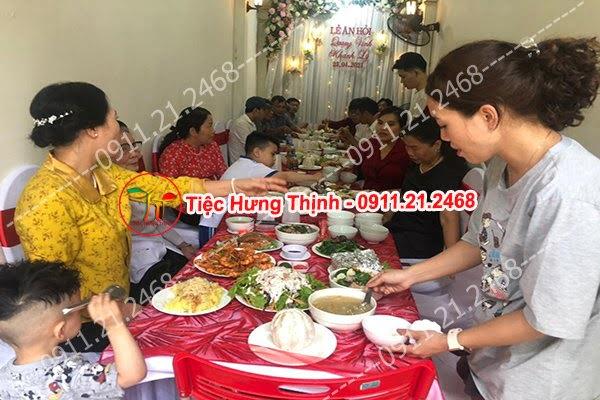 Nấu cỗ ở Đặng Dung 0386091000