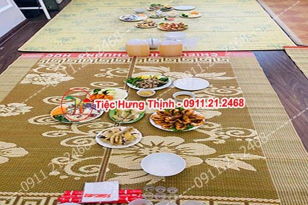 Đặt cỗ tại nhà ở Mạc Đĩnh Chi 0386091000