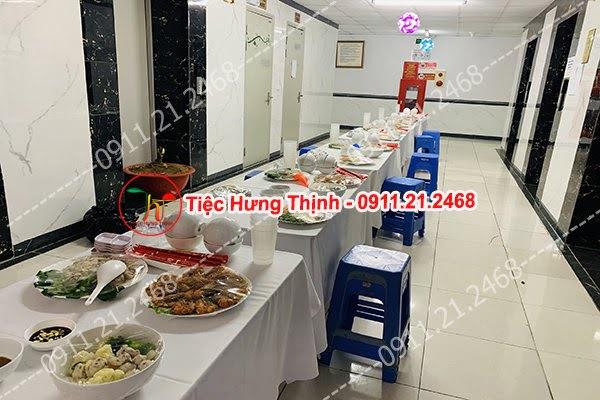 Nấu cỗ tại nhà ở Trần Nhật Duật 0386091000