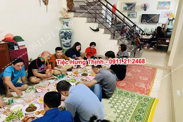 Nấu cỗ ở Nguyễn Chế Nghĩa 0386091000