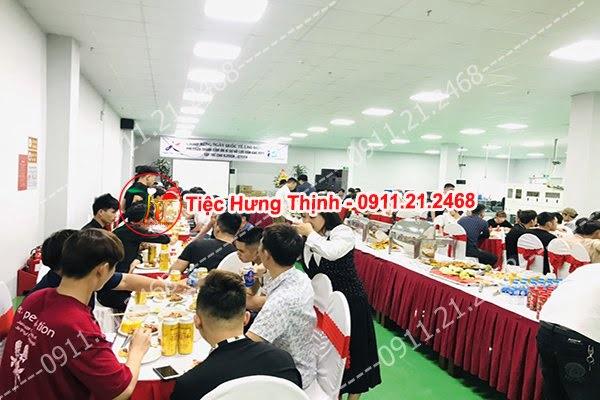 Đặt cỗ tại nhà ở Đông Thái 0386091000