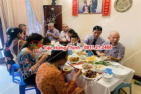 Nấu cỗ tại nhà ở Bắc Sơn 0386091000